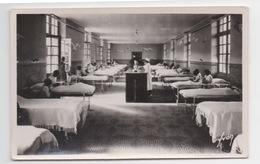 29 FINISTERE - ROSCOFF Sanatorium, Un Des Treize Dortoirs - Roscoff