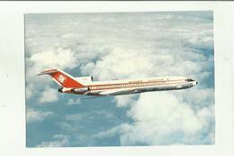 136904 Aereo Boeing 727 200 Air Algerie - 1946-....: Moderne