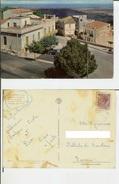 Guglionesi (Campobasso): Ingresso Al Paese. Cartolina Vg 1970 - Campobasso