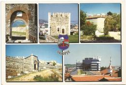 SKOPJE Macedonia - Macedonia
