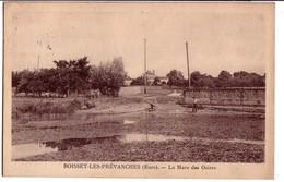 BOISSET-les-PREVANCHES: La Mare Des Osiers - Other Municipalities