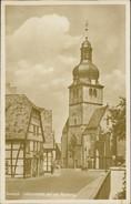 AK Herford, Jakobikirche Auf Der Radewig, O 1942 (1529) - Herford