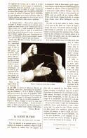 """LA SCIENCE PRATIQUE """" Maniere De Couper Une Ficelle """"  1884 - Sciences & Technique"""