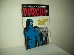 Diabolik R.(Astorina 1997) N. 431 - Diabolik