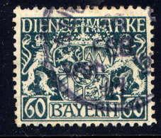 BAVIERE - S24° - ARMOIRIES - Bavière