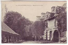 35 Port De Guipry - Maison Du XVIIe Siècle - France