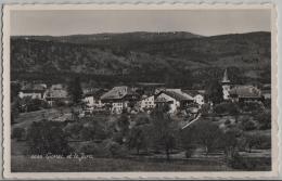 Gimel (VD) Et Le Jura - Photo: Perrochet No. 4649 - VD Vaud