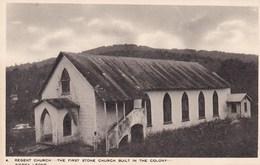 SIERRA LEONE - REGENT CHURCH - Sierra Leone