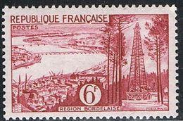 FRANCE : N° 1036 ** (Série Touristique : Région Bordelaise) - PRIX FIXE - - France