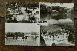 60, LAMORLAYE, MULTI-VUES De 1963 - France