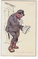 CODOGNATO - SOLDIER - YOU WILL HAVE ALL MY HEART - N.8060/11 - 1910s  ( 44 ) - Illustratori & Fotografie
