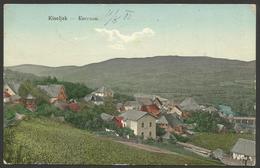 Bosnia And Herzegovina-----Kiseljak------old Postcard - Bosnia Erzegovina