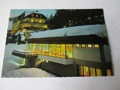 Austria-Gosing-Hotel - Autriche