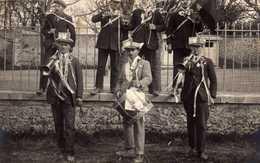 Groupe Musical Folklorique. - France