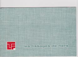 Vieux Papier:   Flers : Les  Tissages - Sin Clasificación