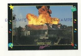 Miami Vice. Universal Studios Hollywood. 1994 - Cinema