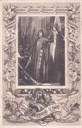 CPA  ROME (Italie).  Jeanne D'Arc 1412-1431-1909.  Consacrazione Di Carlo VII. ..E572 - Chiese