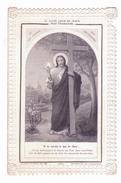 """Image Pieuse """" Le Sacré Coeur De Jésus"""" - Images Religieuses"""