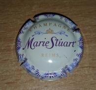 CHAMPAGNE MARIE START REIMS - Marie Stuart