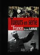 TUEURS EN SERIE DE FRANCE 2 Scan------ - Libros, Revistas, Cómics