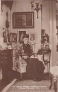 Hds. Kejserl, Majestaet Kejserinde Dagmar Hvidore, November 1924 - Carte-Photo - Denmark