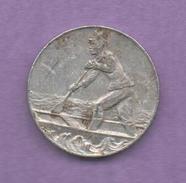 FICHAS - MEDALLAS // Token - Medal - Osterr. Nationalkomitee 1 Katastrophen Hilfe (1) - Allemagne