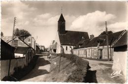 NONANCOURT EGLISE DE LA MADELEINE ,DETAILS A VOIR ,HOMME BROUETTE REF 51151 - Sonstige Gemeinden