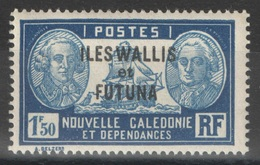 Wallis Et Futuna - YT 60 ** - Unused Stamps