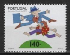 Portugal (1994) Yv. 2029  /  Travel - Voyage - Tourism - Vakantie & Toerisme
