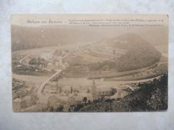 Carte Postale Bohan Sur Semois Cachet Vresse Sur Semois Sur Timbre Houyoux - Vresse-sur-Semois
