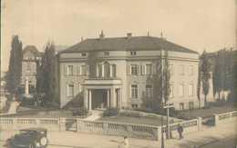 München, Wohnhaus, Maria Theresia Strasse 16, Foto-Postkarte, Deutschland, 81675, München - Muenchen