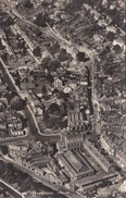 TAVISTOCK - AERIAL VIEW - England
