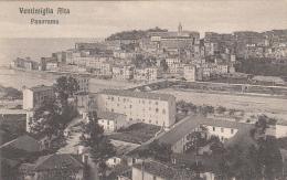Italie - Ventimiglia Alta - Panorama - Imperia