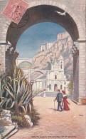 Monaco - Monte-Carlo - Tuck - Church Of St Devote - 1907 - Monte-Carlo