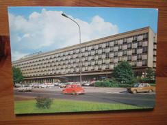 Krakow. Hotel Cracovia - Poland