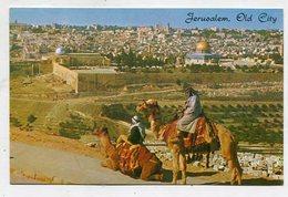 ISRAEL - AK296274 Jerusalem - Israel