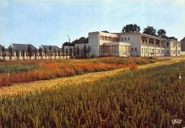 Instituut Ganspoel Huldenberg - Huldenberg
