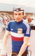 5896  Photo Cyclisme  J.J Philipp - Ciclismo