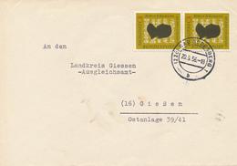 BAD GODESBERG - 1956 , Robert Schumann - BRD