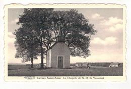 LAVAUX SAINT-ANNE - La Chapelle De N. D. De Walcourt. - Rochefort