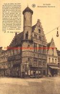 Maison Des Tanneurs - Gent - Gent