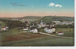 CPA St. Avold - Blick Vom Walmerberg - Saint-Avold