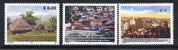 KOSOVO 2005  Villages MNH / **.  Michel 35-37 - Kosovo