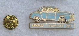 RENAULT FREGATE 1951      AAAA   091 - Renault