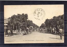 Ain-Temouchent - Boulevard National - Autres Villes