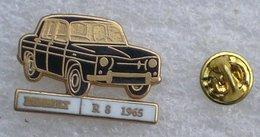 RENAULT R8 1965      AAAA   093 - Renault