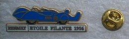 RENAULT ETOILE FILANTE 1956      AAAA   095 - Renault