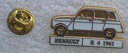RENAULT R4 1961      AAAA   096 - Renault