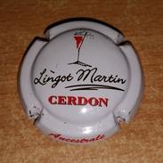 CERDON - LINGOT MARTIN - Mousseux