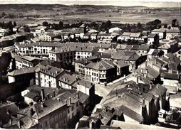 Carte Postale Ancienne De CHATEAU SALINS - Chateau Salins